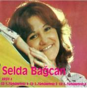 Selda Bağcan Arşiv-2 - CD
