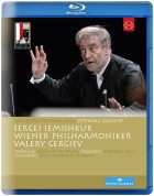 Wiener Philharmoniker, Valery Gergiev: Salzburg Festival 2012 - Opening Concert - BluRay