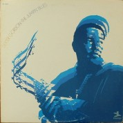 Dexter Gordon: The Jumpin' Blues - CD