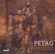 Mikail Aslan: Petag - CD