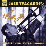 Teagarden, Jack: Texas Tea Party (1933-1950) - CD