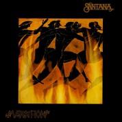 Carlos Santana: Marathon - Plak