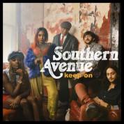 Southern Avenue: Keep On - CD