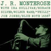 J.R. Montrose - CD