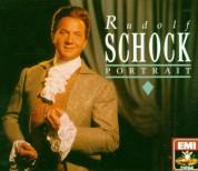 Rudolf Schock - Portrait - CD