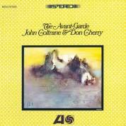 John Coltrane, Don Cherry: The Avant-Garde - Plak