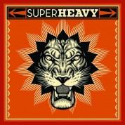 Superheavy - CD