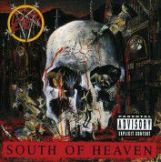 Slayer: South Of Heaven - CD