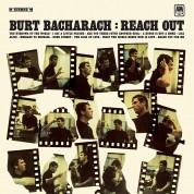 Burt Bacharach: Reach Out (his stunning 2nd album!) - Plak