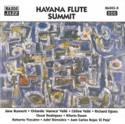Havana Flute Summit - CD