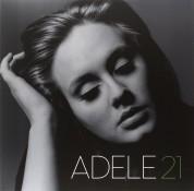 Adele: 21 - Plak