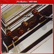 The Beatles: 1962 - 1966 [The Red Album] - Plak