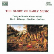 Early Music (The Glory Of) - CD
