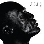 Seal: 7 - CD