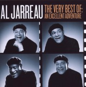 Al Jarreau: The Very Best Of: An Excellent Adventure - CD