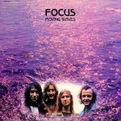 Focus: Moving Waves - Plak