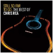 Chris Rea: Still So Far To Go - The Best of (Deluxe Version) - CD