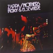 Frank Zappa: Roxy & Elsewhere - Plak