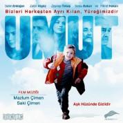Mazlum Çimen, Saki Çimen: Umut (Soundtrack) - CD