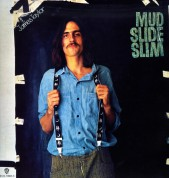 James Taylor: Mud Slide Slim and the Blue Horizon - Plak