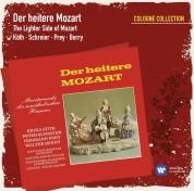 Erika Köth, Peter Schreier, Hermann Prey, Walter Berry, Wiener Akademie Kammerchor, Convivium Musicum München: Mozart: Der heitere Mozart - The Lighter Side of Mozart - CD