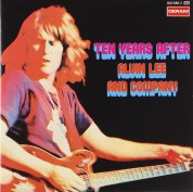 Ten Years After: Alvin Lee And Company - CD