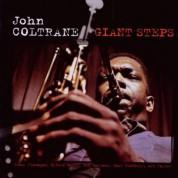 John Coltrane: Giant Steps - CD