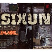 Sixun: Palabre - CD