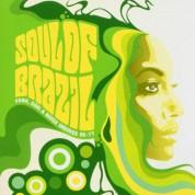 Çeşitli Sanatçılar: Soul Of Brazil - CD