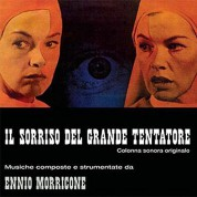 Ennio Morricone: Il Sorriso Del Grande Tentator (Soundtrack - Remastered) - Plak