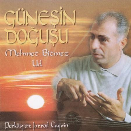 Mehmet Bitmez: Güneşin Doğuşu - CD