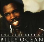 Billy Ocean: The Very Best of - CD