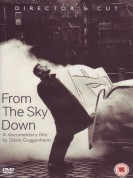 U2: From The Sky Down Documentary By Davis Guggenheim - DVD