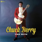 Chuck Berry: The Hits - Limited Gatefold Edition. - Plak
