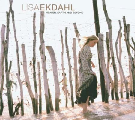 Lisa Ekdahl: Heaven Earth And Beyond - CD