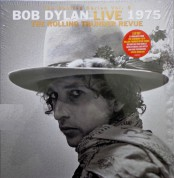 Bob Dylan: The Bootleg Series Vol. 5: Bob Dylan Live 1975, The Rolling Thunder Revue - Plak