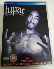 2pac: Live At The House Of Blues - DVD