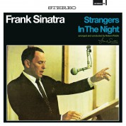 Frank Sinatra: Strangers In The Night - CD