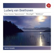 Vladimir Horowitz: Beethoven: Piano Sonatas Op. 57, Appassionata - CD