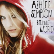 Ashlee Simpson: Bittersweet World - CD