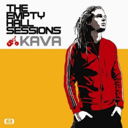 Kava: The Empty Hall Sessions - CD