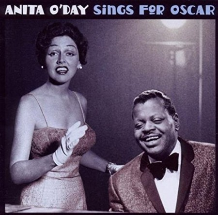 Anita O'Day: Sings For Oscar + Pick Yourself Up - CD