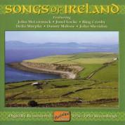 Songs of Ireland (1916-1950) - CD