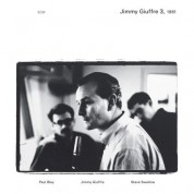 Jimmy Giuffre 3, 1961 - (180g)   Lp - Plak