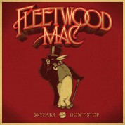 Fleetwood Mac: 50 Years: Don't Stop - CD