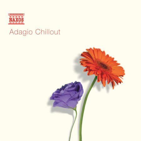 Adagio Chillout - CD