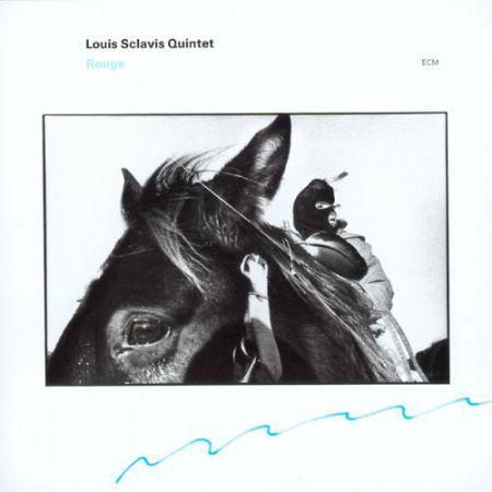Louis Sclavis Quintet, Louis Sclavis: Rouge - CD