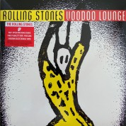 Rolling Stones: Voodoo Lounge (2009 Remastered/Half Speed) - Plak