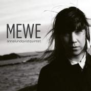 Anna lundqvist: Meve - Plak