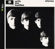The Beatles: With The Beatles - CD